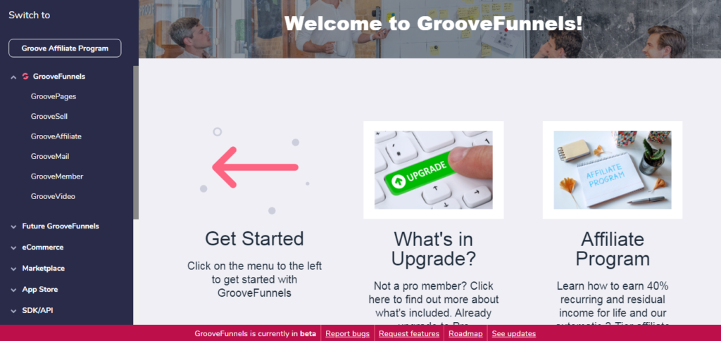 what-is-groovefunnels