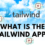 What Is The Tailwind App And Why To Use It?
